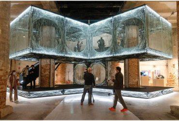 La Biennale de Venise 2021, les récipiendaires du Lion d'or